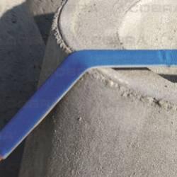 Protezioni tubolari in PVC per nastri