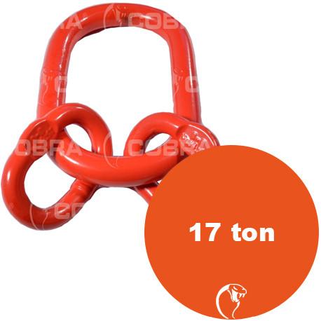 vendita online Complessivo G80 17 Ton