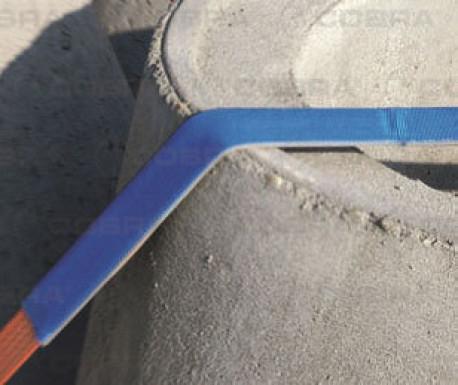 vendita online Protezioni tubolari in PVC per nastri