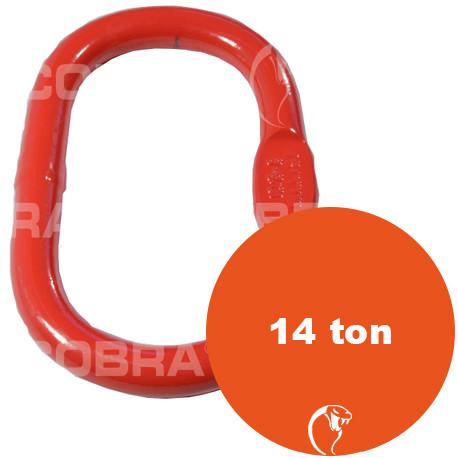vendita online Anello Ovale G 80 14 ton