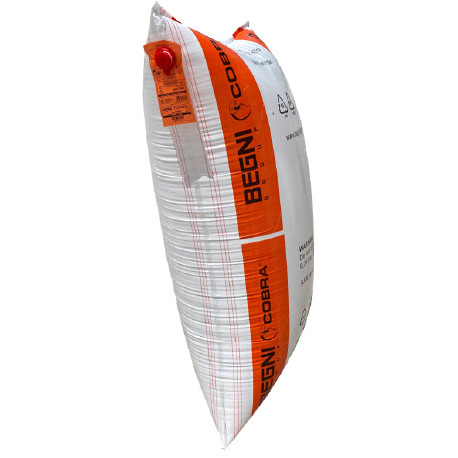 vendita online Sacchi gonfiabili in PP level1 90X180cm. Airbag